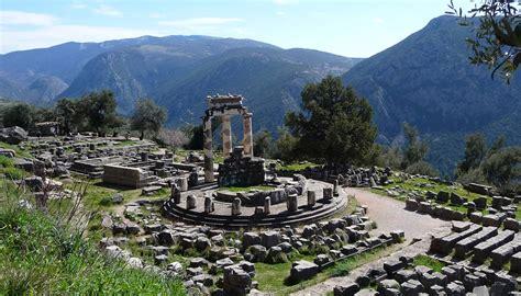 Delfi Grecia