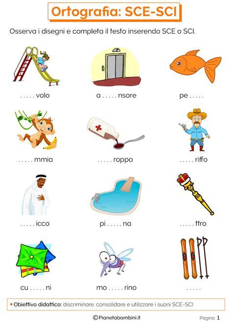 Il puzzle delle sillabe (paroline bisillabe e trisillabe). Schede Didattiche Parole Bisillabe Piane Con Immagini / TOPO - Cerca con Google | bisillabe ...
