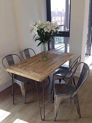 wood tables for best 25 pallet dining tables ideas on table 7821