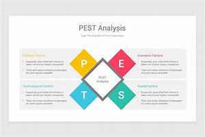 Pin On Pestle Analysis Diagram Keynote Template