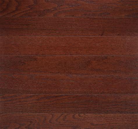 cherry oak 3 4 quot x 2 1 4 quot prefinished somerset cherry oak wood flooring