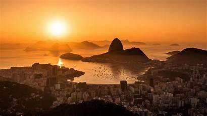 Rio Janeiro 4k 5k Wallpapers
