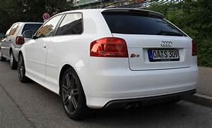Audi S3 Wiki : audi a3 wikiwand ~ Medecine-chirurgie-esthetiques.com Avis de Voitures