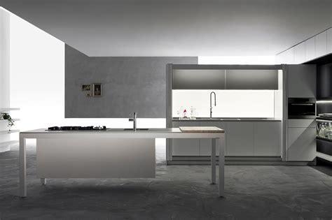 armani kitchen design clever storage dada 1347