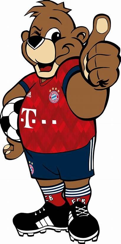 Bayern Fc Logisch Berni Fanclub Jahre Fuer