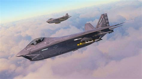 This Is What A Boeing F-32 Would've Looked Like If