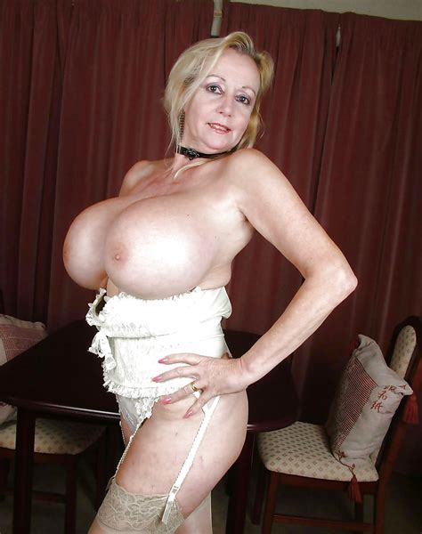 Hot Matures Granny With Huge Tits