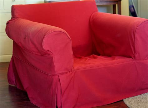 custom slipcovers by shelley gray oval oversized chair