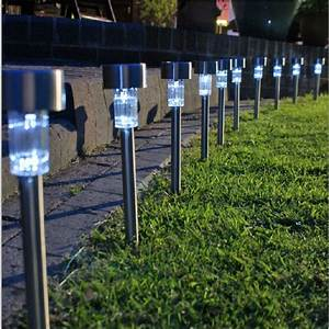 aliexpresscom buy solar lawn light for garden With katzennetz balkon mit solar garden lights