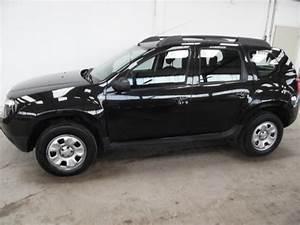Dacia Duster Noir : dacia duster 4x4 1 5 dci 110 laureate noir 65223 kms garage gester vente de voitures d 39 occasions ~ Gottalentnigeria.com Avis de Voitures