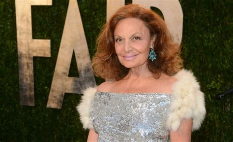 Diane von Furstenberg and Barry Diller Are Building an ...