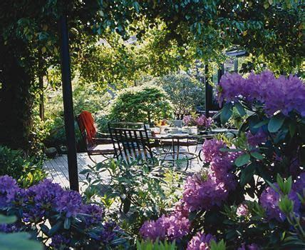 Ideen Garten Aufteilung by Gartengestaltung Ideen Und Planung Garten Garden