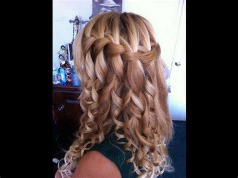 peinados sencillos diarios