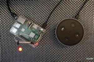 Licht Mit Alexa Steuern : raspberry pi mit alexa amazon echo steuern anleitung ~ Lizthompson.info Haus und Dekorationen