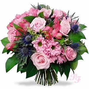 Bouquet De Fleurs : bouquet absolue tendresse ~ Teatrodelosmanantiales.com Idées de Décoration
