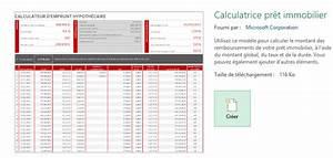 Delai Reponse Banque Pour Pret Immobilier : pr t hypoth caire d finition ~ Maxctalentgroup.com Avis de Voitures