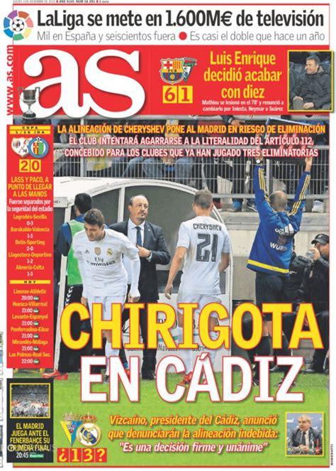 Real Madrid 'Face Copa Del Rey Expulsion' After ...