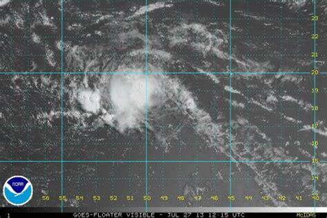 follow tropical storm dorian earth earthsky