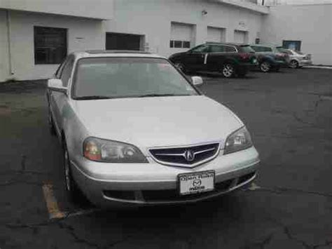 purchase used 2003 acura cl base coupe 2 door 3 2l in east