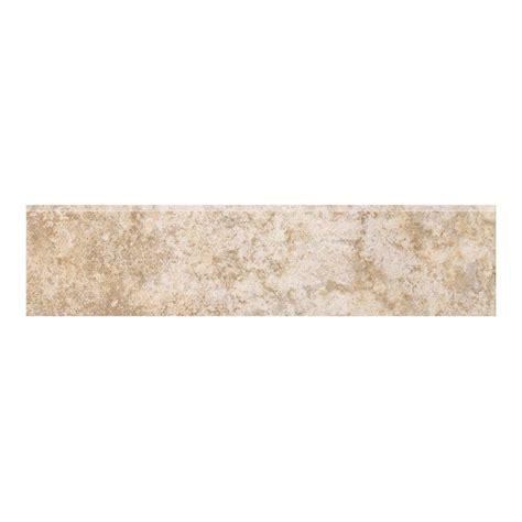 bullnose floor tile marazzi cione armstrong 3 in x 13 in porcelain bullnose floor and wall tile uha3 the home