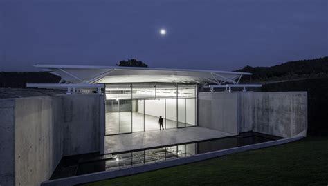 Renzo Piano Werke by Kunst Architektur Und Wein Im Ch 226 Teau La Coste Floornature