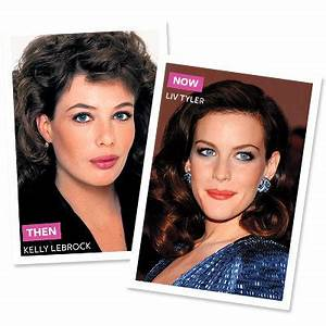 80s Makeup  how to get the look from then amp now
