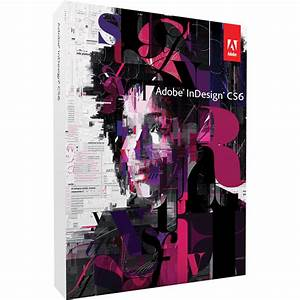 Adobe Indesign Cs6 For Mac 65161186 B U0026h Photo Video