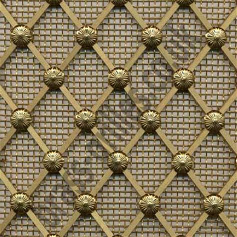 brass grilles for cabinets a regency brass inlaid rosewood