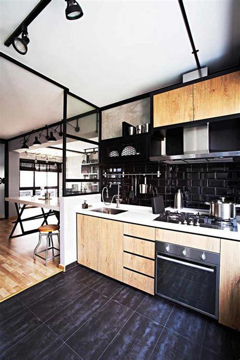 carrelage design cuisine cuisine carrelage cuisine carrelage metro moderne