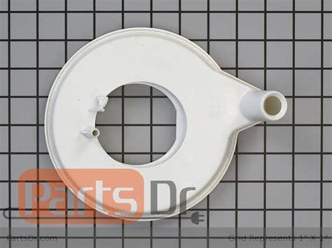 wdx ge dishwasher fine filter assembly parts dr