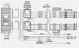 ford 7 3 wiring diagram wiring diagrams image free With ford f350 6 0 fuse box diagram 6 0 powerstroke wiring diagram 2006