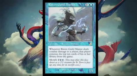 mill deck mtg mono blue thassa tiny leaders mono blue mill deck