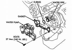 Dodge Caravan Water Pump - Page 2