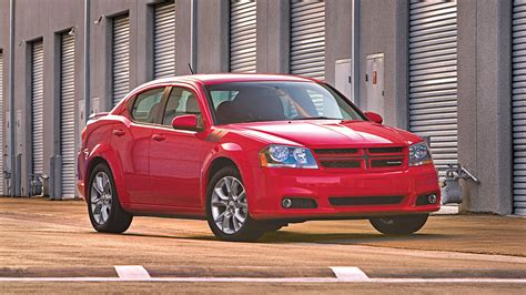 dodge avenger rt  specs price  review