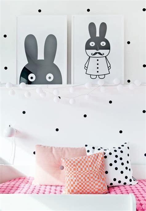 chambre blanc et noir une chambre d 39 enfant en noir et blanc