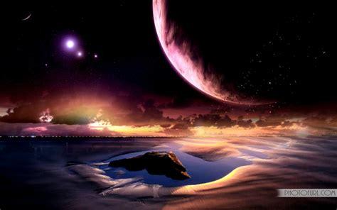 beautiful stars galaxy view  wallpapers