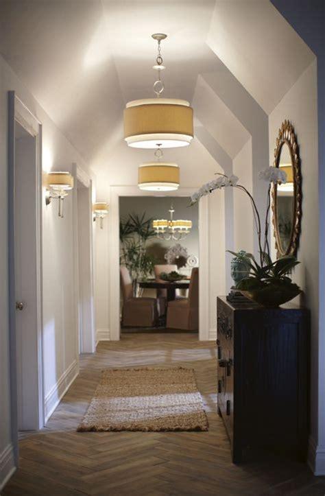 images  hallway lighting inspiration  pinterest black pendant light hallway