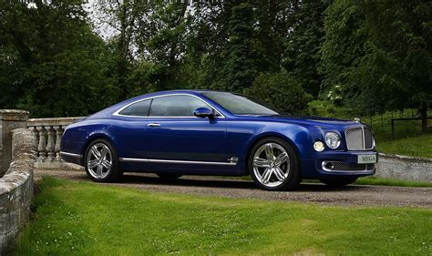 Bentley Mulsanne Picture by Bentley Mulsanne Coupe Nce