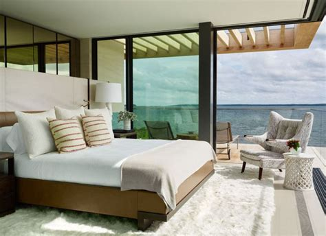 une chambre de reve villa avec piscine de rêve dans les htons