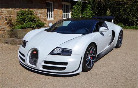 "Wasn't in '05 and still not today. Bugatti Veyron Grand Sport Vitesse ""Rafale"" #011 For Sale - GTspirit"