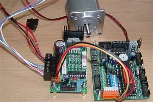 Wicklung Berechnen : schrittmotor ansteuern bauanleitung f r schrittmotortreibermikrocontroller ~ Themetempest.com Abrechnung
