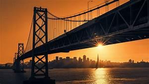 Oakland Bay Bridge HD Wallpaper Wallpaper Studio 10