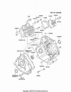 430 Engine Diagram D