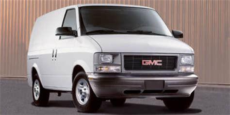 books on how cars work 2005 gmc safari electronic throttle control sell my gmc safari van to leading gmc buyer webuyanycar com