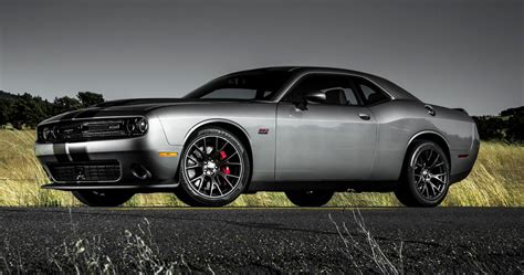 Dodge Challenger 2015 by 2015 Dodge Challenger Srt