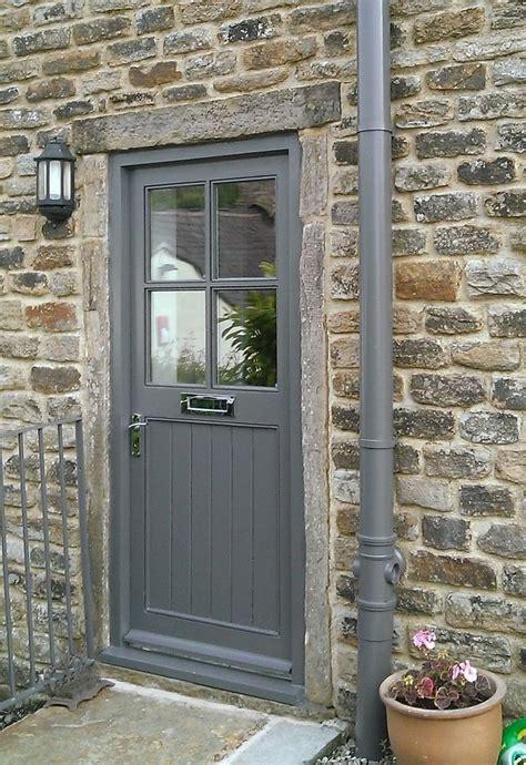 External Doors by 4 Lite Cottage Door With Or Without External Door Frame