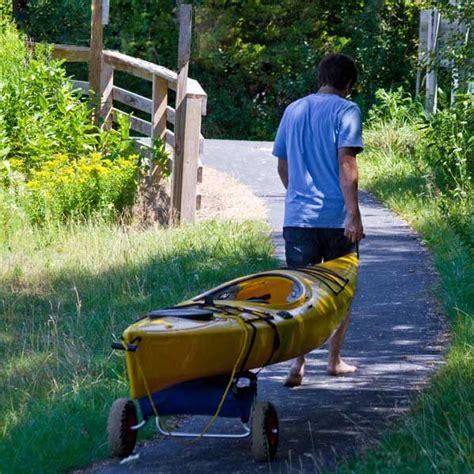 porta kayak per auto carrello porta kayak modelli dimensioni e prezzi