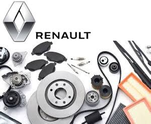 renault genuine parts renault spare parts dubai uae
