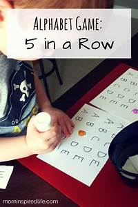 alphabet games letter recognition and alphabet on pinterest With learn your letters game