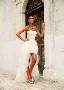 robe bustier mariage civil With ajouter des bretelles à une robe bustier
